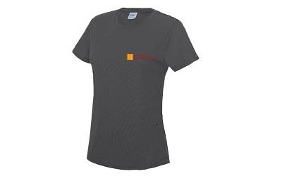Juvenaat Dames Shirt