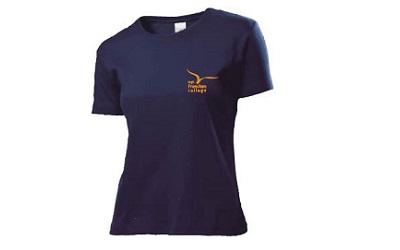 Katoenen Dames Shirt MFC