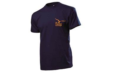 Katoenen Heren Shirt MFC