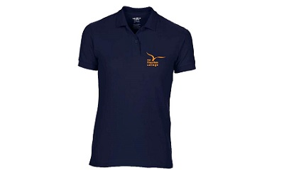 Polo Dames Navy MFC