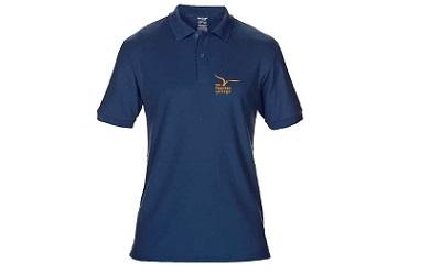 Polo Heren Navy MFC