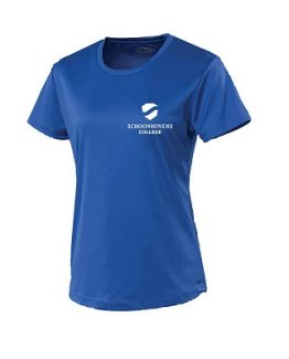 Schoonhovens College Shirt Dames