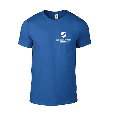 Schoonhovens College Shirt Heren