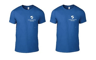 Schoonhovens College Shirts Heren