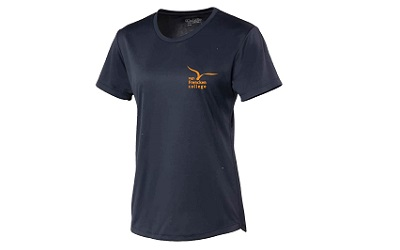 Technisch Dames Shirt MFC