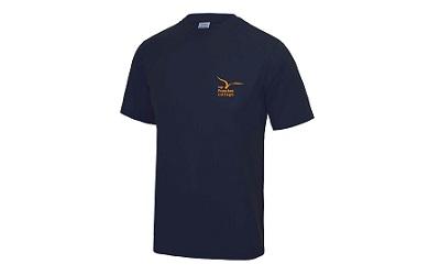 Technisch Heren Shirt MFC