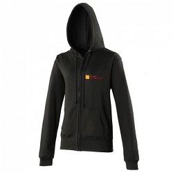 Hooded Vest Dames Juvenaat
