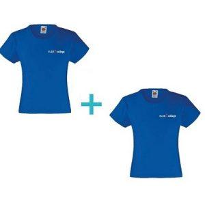 Dames Shirt Elde College