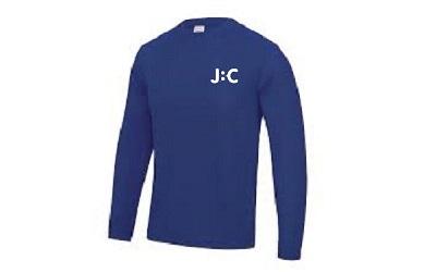 Long Sleeve JBC