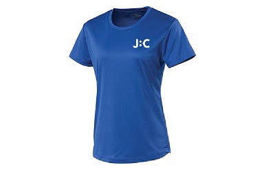 Shirt Dames JBC