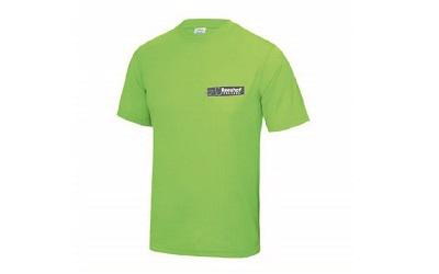 Reeshof College Shirt