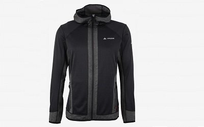 Vaude Fleece met Capuchon
