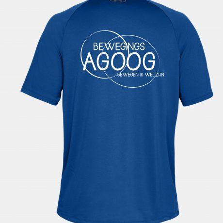 Shirt Agoog Achterkant
