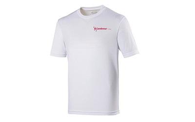 Heren Shirt Cambreur College Polyester