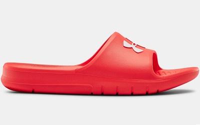 UA Slippers