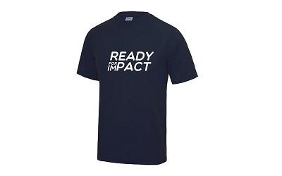 Shirt Navy RFI