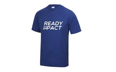 Shirt Royal RFI