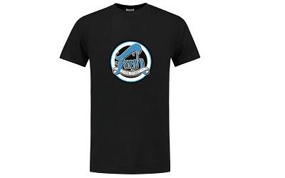 Shirt Fresh Logo met cirkel