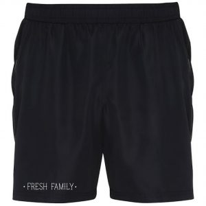 Short Fresh