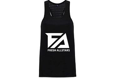 Tank Fresh Allstars
