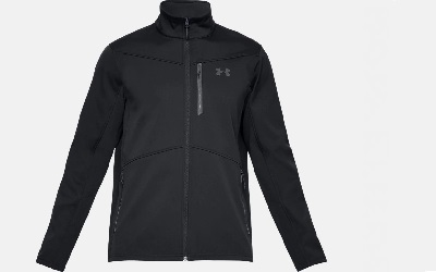 UA CGI Shield Jacket