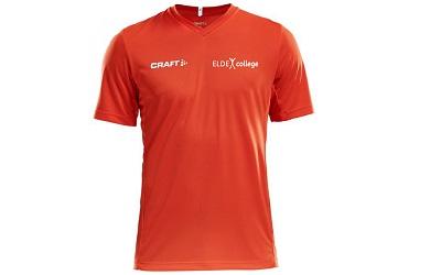 Elde College Sportklas 1