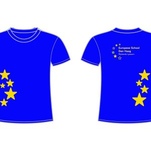 Shirt European School