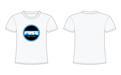 20201102 Wit Shirt FUSE DANCE