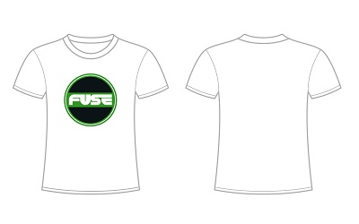 20201102 Wit Shirt FUSE SPORT