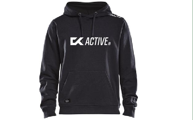 Hoodie CK Active