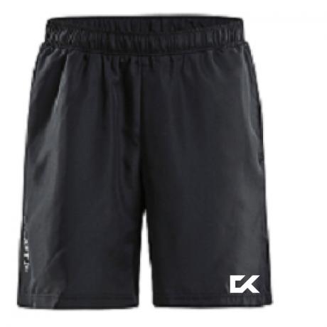 Short CK
