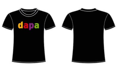 Shirt DAPA