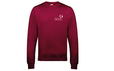 Sweater DaVinci ISA