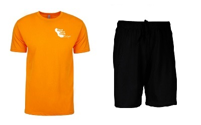 Set Short Shirt ZuidWestHoekCollege