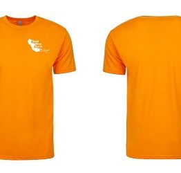 Shirt ZuidWestHoek College